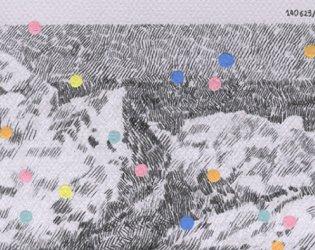 Escapes. Anotaciones atmosféricas. Laura F. Gibellini