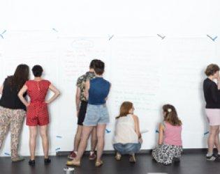 La última letra Q. Queer workshop