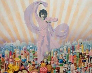 A contratiempo. Medio siglo de artistas valencianas (1929-1980)