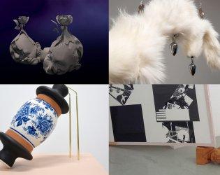 De la infancia a la vejez, y también viceversa.Tana Garrido y Alina Águila